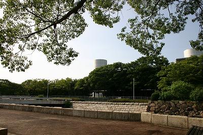 大阪万博今昔写真