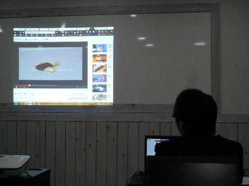 YouTube動画とブログを活用した集客力アップセミナー