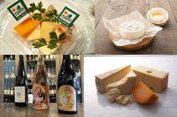 「世界のチーズ販売」の出店情報を公開しました!