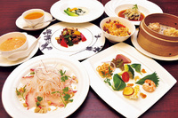 China dining 華nois