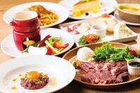 ワインとステーキのお店 肉バルGABUTTO