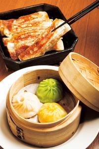 中國家常菜 紅虎餃子房