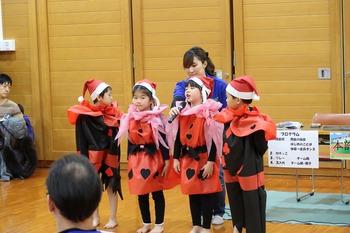 CLOVER大運動会~2017☆