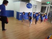 Rainbow Class☆CLOVER児童園☆