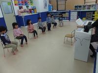 Rainbow&Clover Class~CLOVER児童園~☆