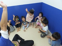 CLOVER児童園~Acorn Class~☆