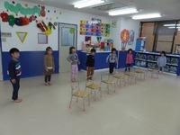 CLOVER児童園 Rainbow Class~1月~☆