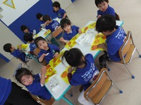 CLOVER 児童園~Acorn&Star Class~4月☆