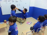 CLOVER児童園・・・Rainbow & Clover Class ♪♪
