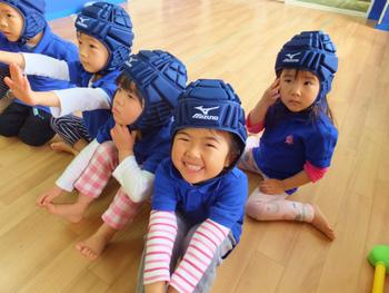 CLOVER児童園・Rainbow Class & こいのぼり製作☆