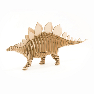ダンボールで出来た動物・恐竜ディスプレイをレンタル・販売しています♪