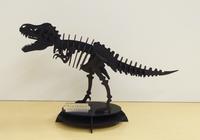 【新商品】ティラノサウルス、ヴェロキラプトルのペーパークラフト