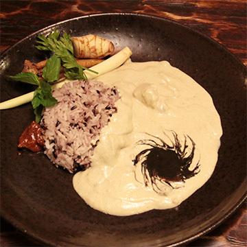 アジアの食堂 ムバラケ