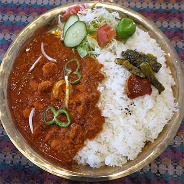 インド料理シムラン