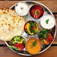本格インド料理SAVERA