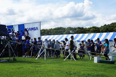 GAMBA FREAKS MEETING 2012!レポ1