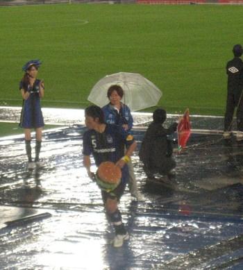 vs横浜Fマリノス