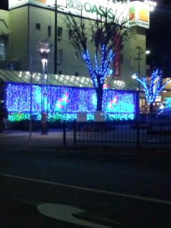 勝利のクリスマスプレゼント★