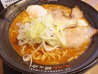 カレーラーメン by らーめん 麺之介 2012/06/06 19:01:12