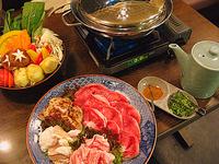 情熱カレー鍋うどんで忘年会! 2011/11/25 19:00:00