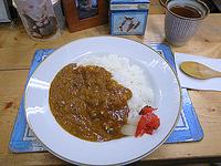 ねこやは心も身体もほっこりにっこりできる薬膳カレー店 2010/11/27 12:10:07
