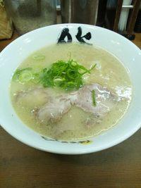 博多ラーメン膳(福岡:天神)