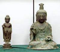 対馬から盗んだ仏像を返してくれない韓国