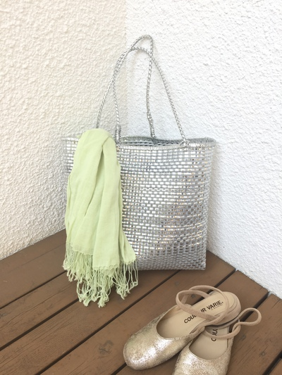 Twinkle Jewelry Bag