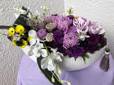 ご注文 〜 供花 〜
