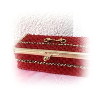 真っ赤なツールボックス