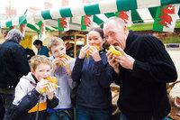 ウェールズ文化祭 ウェールズの食文化