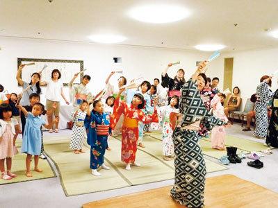伝統文化体験フェスティバル
