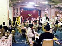 大阪北ヤード・アートフェスティバル2014春祭