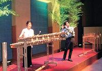 OZAN&バンブーシンフォニア 竹の音楽会