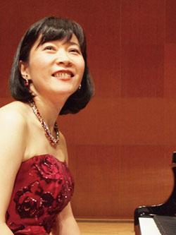 高瀬佳子 新春ピアノリサイタル
