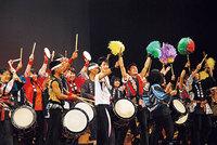 第10回たかつき和太鼓フェスティバル