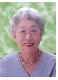 廣瀬 忠子さん