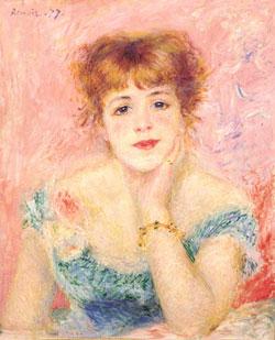 プーキシン美術館展 フランス絵画300年