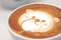 UCCコーヒースペシャリストに学ぶ!ラテアート講座
