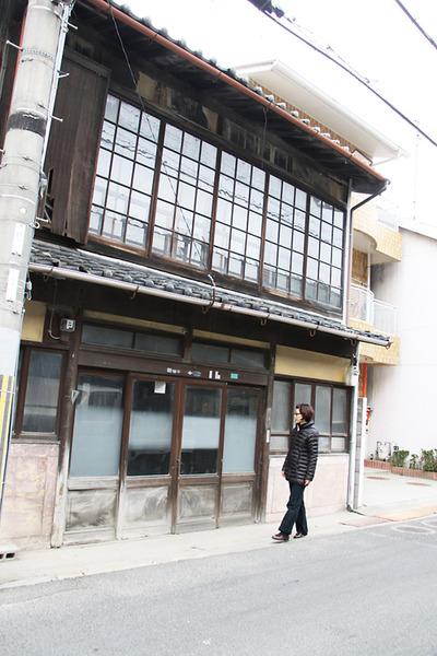 「城下町洲本 レトロなまち歩き」開催
