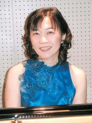 高瀬佳子 ピアノリサイタル