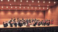 Maple Philharmonic 創立30周年記念演奏会