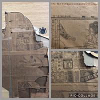 114年ぶりに襖(ふすま)を新調しました!