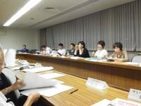 第12回復興支援すいた市民会議