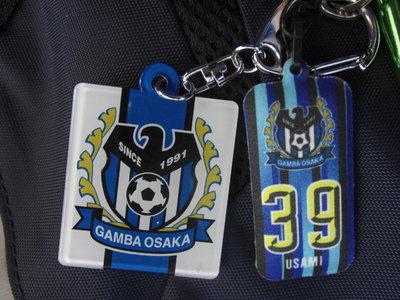 ガンバ系ブロガーが選ぶ2013年ガンバ大阪ベストゴール