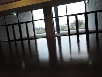 新スタジアム見学ツアー!