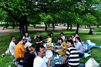 16人のピクニック♪