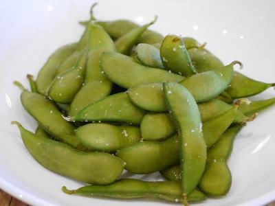 新潟県 茶豆