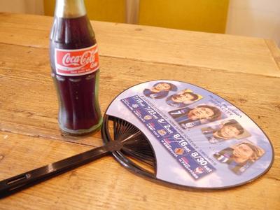 ガンバ大阪 コカ・コーラ
