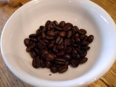 コーヒー豆 ビターブレンド